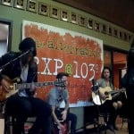 The Unlikely Candidates live at the RXP studio | 3.23.17