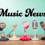 Music News Graphic