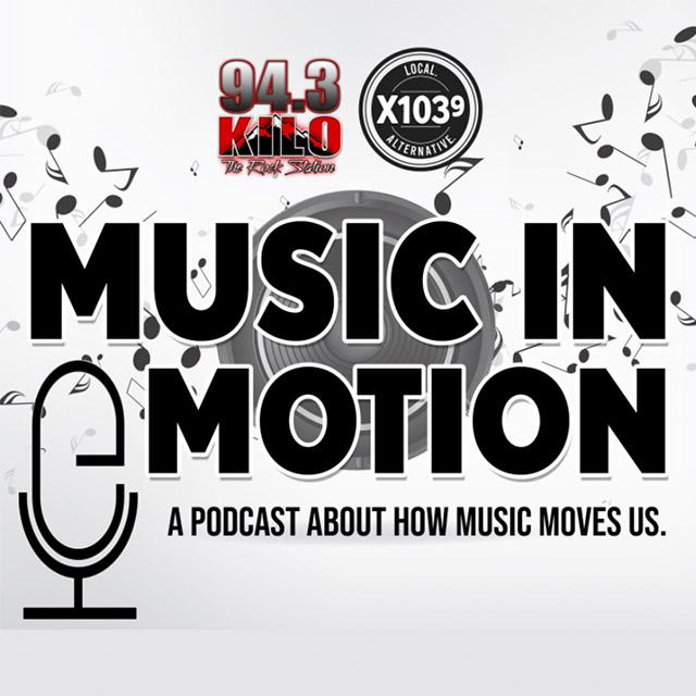 Music In Motion For App