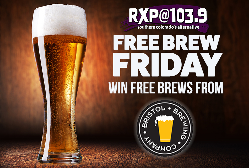 Free Brew Friday Bristol