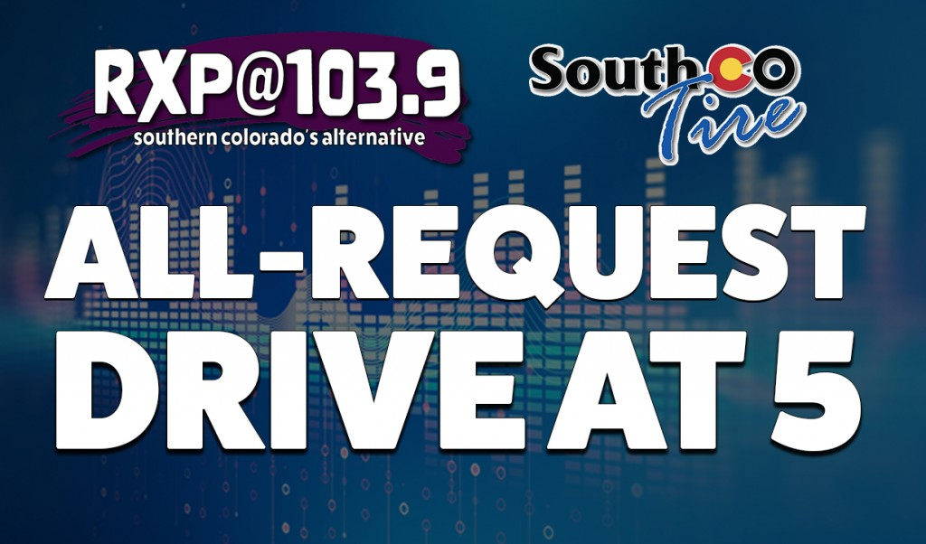 All Request Drive