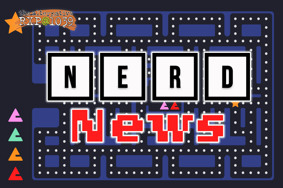 Nerd News New Web Specs