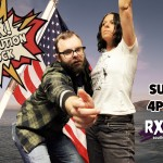 RXP's Revolution Rock | Sundays from 4p-6p