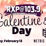 RXP's Galentine's Day | Metric Brewing