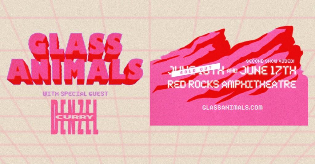 Glassanimals 2020 Ssa So 1200x628