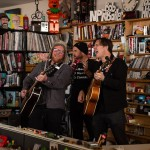 WATCH: Jimmy Eat World's Tiny Desk Concert