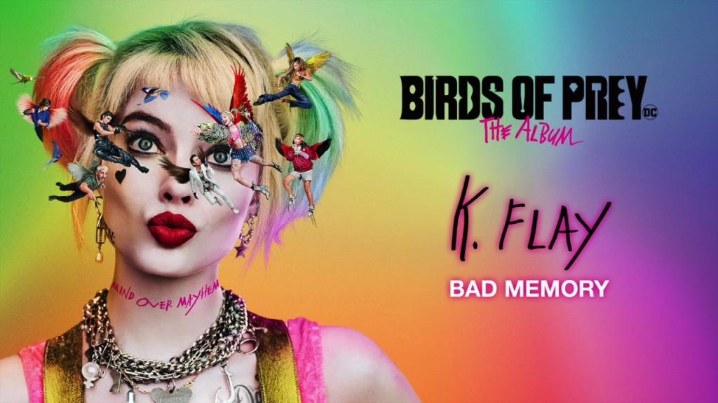Kflay Bad Memory