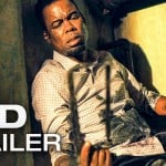 WATCH: Here's the trailer for the new Saw movie starring Chris Rock and Samuel L. Jackson