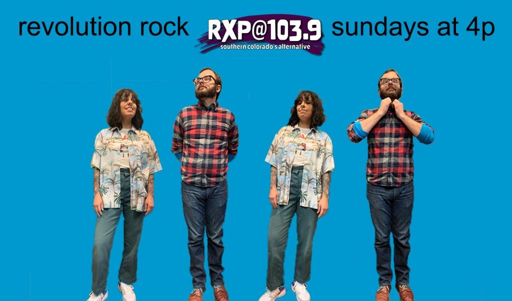 Revolution Rock Weezer