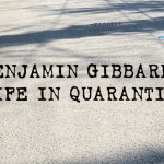"Death Cab For Cutie's Ben Gibbard releases ""Life in Quarantine"""