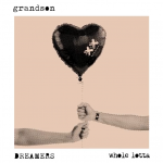 "LISTEN: grandson & DREAMERS release ""Whole Lotta"" together!"