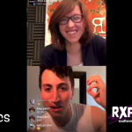 Des Rocs | RXP Screen Time