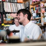 WATCH: Rex Orange County's NPR Tiny Desk Concert