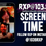 RXP Screen Time