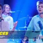 "WATCH: Surfaces perform ""Sunday Best"" on Late Night with Seth Meyers"