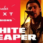 WATCH: White Reaper Fender Next Sessions