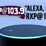 Listen to RXP 103.9 on your smart speaker