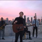 "WATCH: Saint Motel Acoustic Performance of ""Van Horn"""