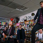 WATCH: The Lumineers' NPR Tiny Desk Concert