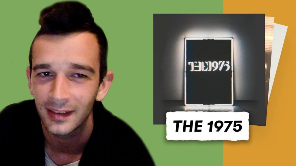 The 1975 Album Breakdown