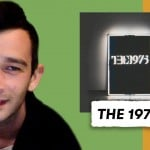 WATCH: Matty Healy break down the 1975's albums