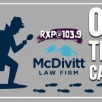 On The Case with RXP and McDivitt Law Firm