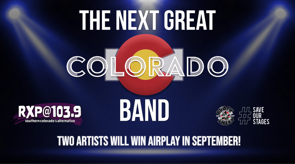 The Next Great Colorado Band Part 2