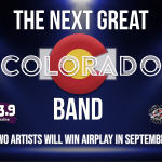 The Next Great Colorado Band