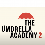 Netflix releases Trailer for The Umbrella Academy S2!!