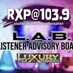 RXP's Listener Advisory Board | Sign up here to take new music surveys!