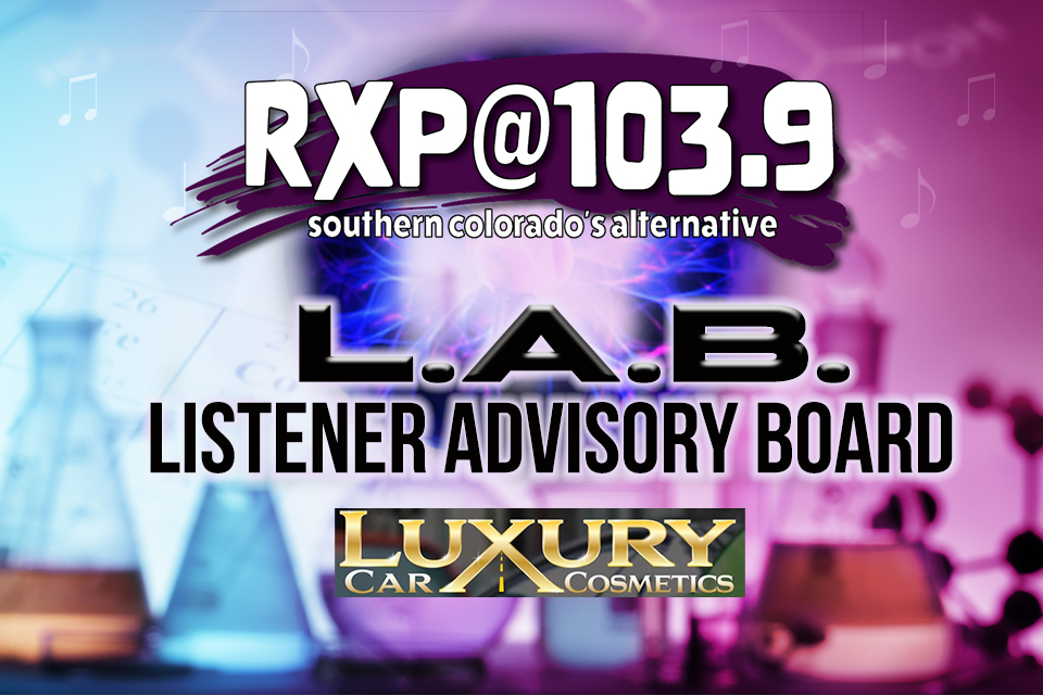 Listener Advisory Board