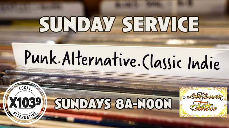 Sunday Service With Skin Evo