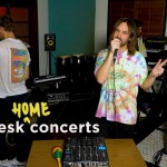 WATCH: Tame Impala's Tiny Desk (Home) Concert
