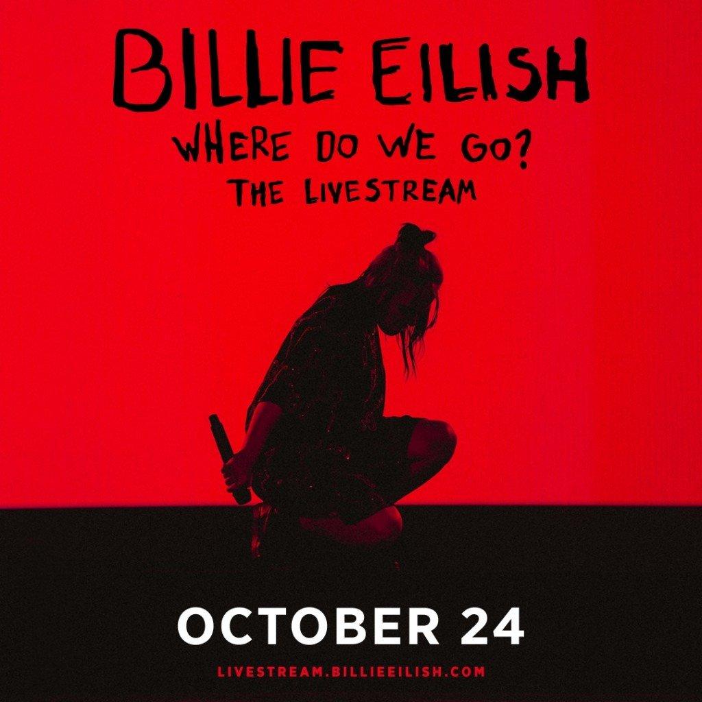 Billie Eilish Ppv 10 24