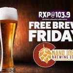 Free Brew Friday