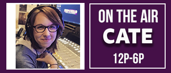 Cate On Air New