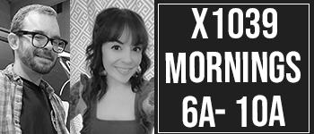 X1039 Mornings