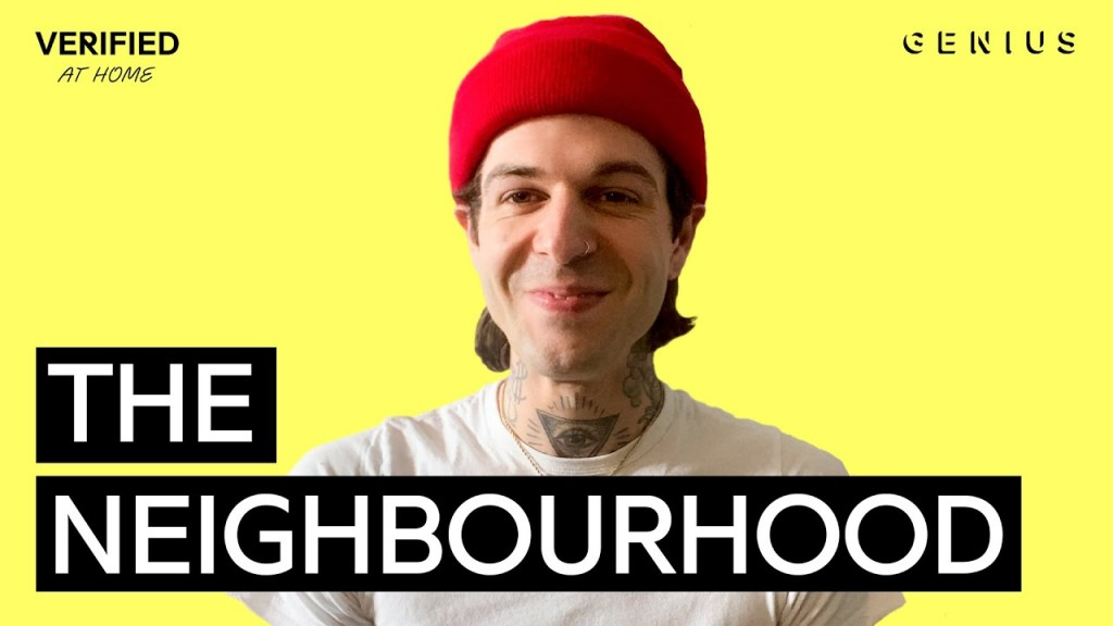 The Neighbourhood Genius Verified