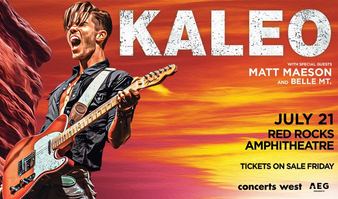 Kaleo Tickets 07 21 20 17 5e373df9f00e6
