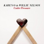 "Karen O & Willie Nelson teamed up to cover David Bowie & Queen's ""Under Pressure"""