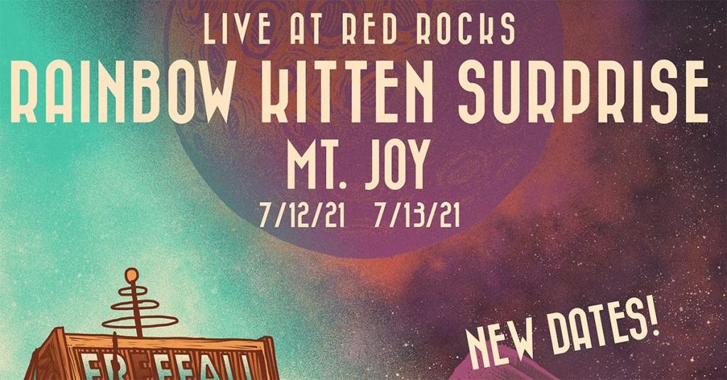 Rainbow Kitten Surprise Tickets 07 13 21 86 5fb6ce3c7f01c
