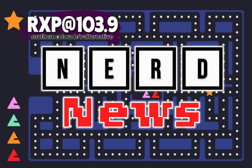 Nerd News 2020