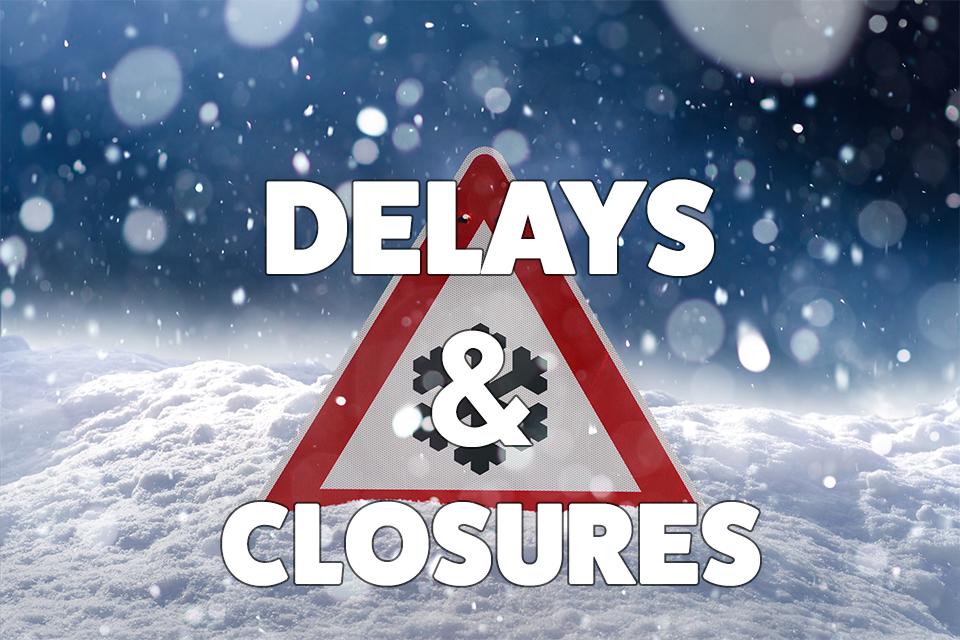 Delays And Closures Web