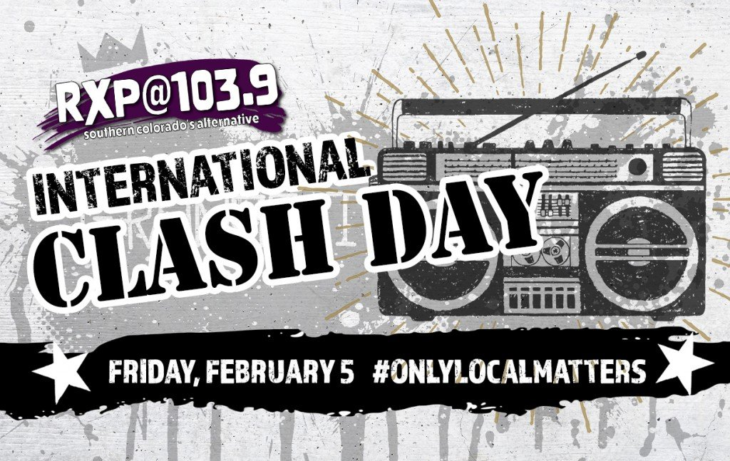 International Clash Day (1)