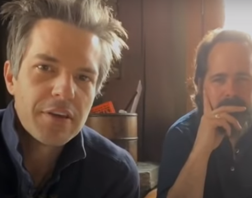 The Killers Live Stream