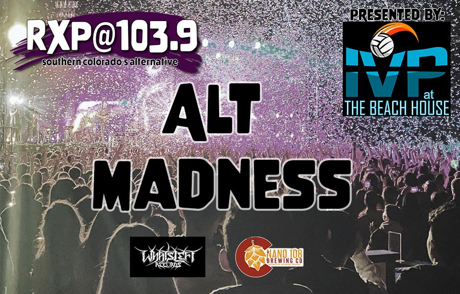 Alt Madness Rxp Header