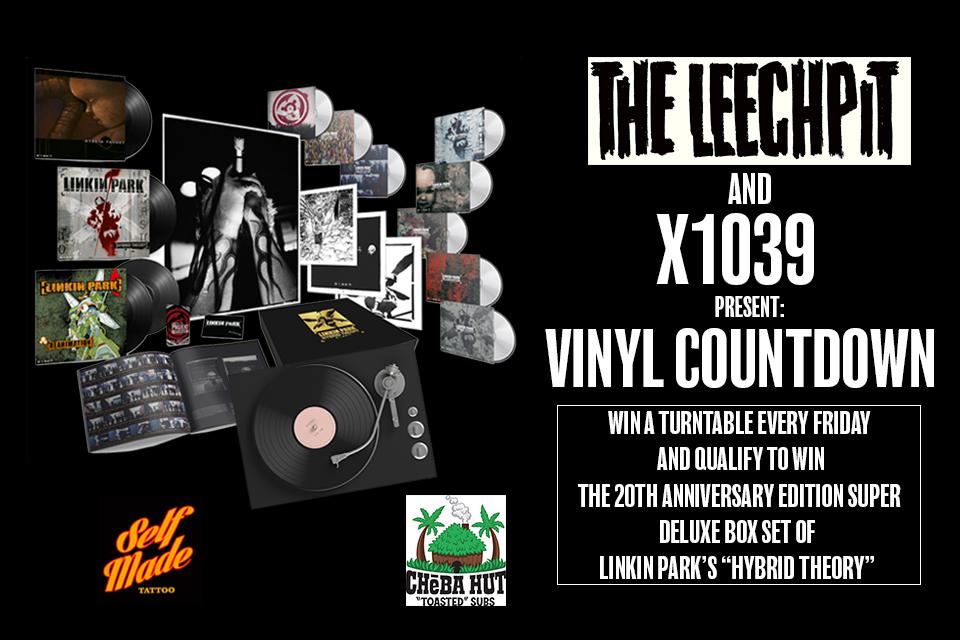 Vinyl Countdown 2021 Copy