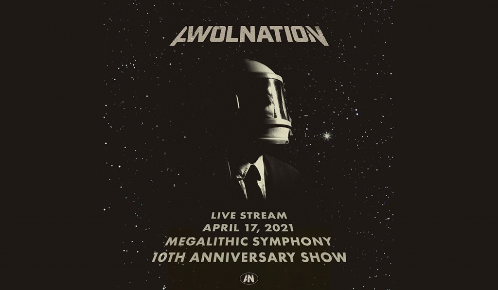 Awolnation 1