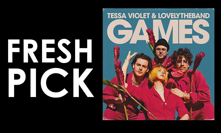 Fresh Pick Tessa