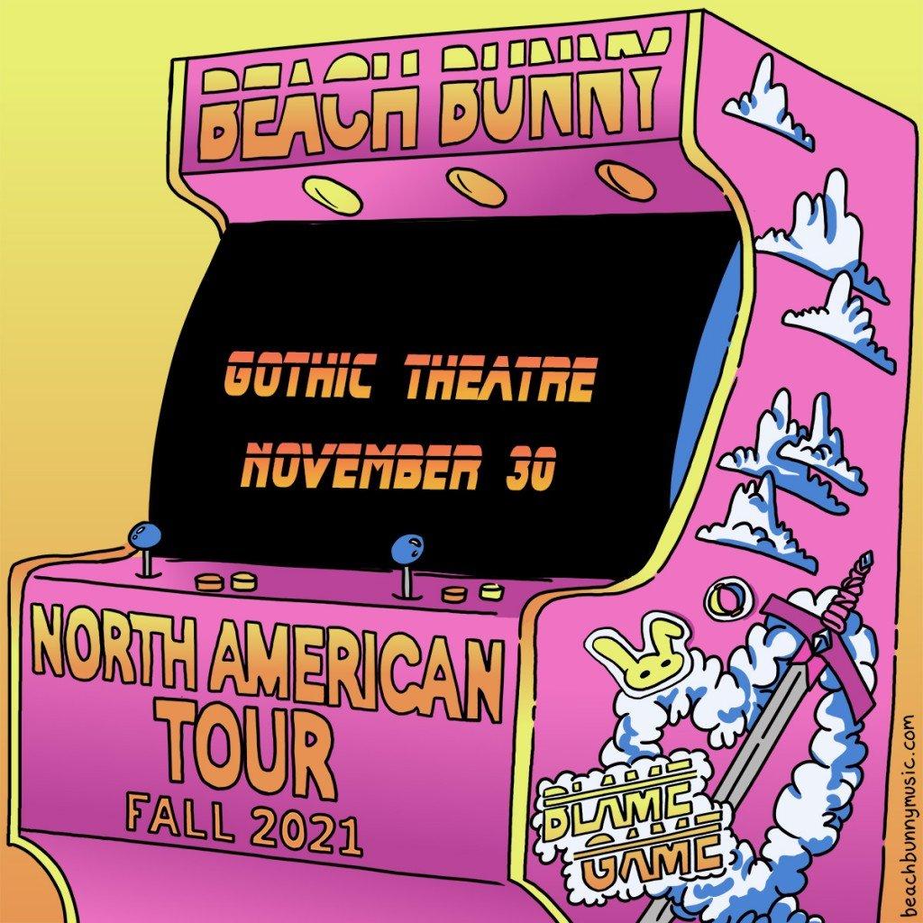 Beachbunny 2021 Gothic 1200x1200